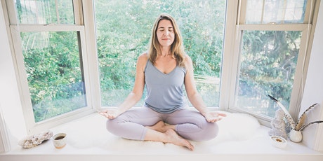 Slow Flow Yoga with Maya 4:30 pm  tickets