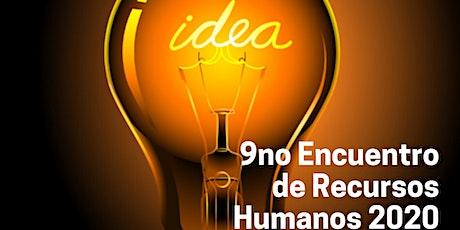 Congreso de Recursos Humanos, Emprendedores y Neurociencia en Santa Fe entradas