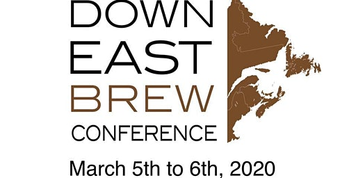 Down East Brew Conference 2020