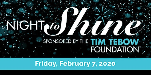 Tim Tebow Night to Shine Prom Bel Air 2020