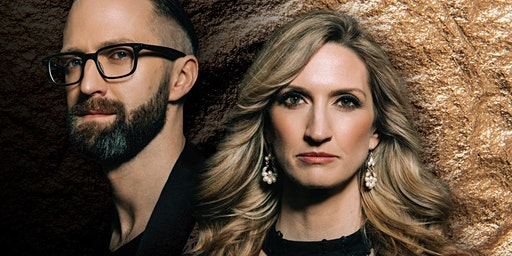 Joy&Andrew @ St. Mary's Space - Dithis | Duo Album Launch Tour