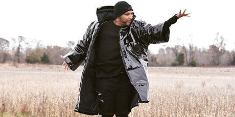 Lonnie Bee's 2020 Elevation Show- Newark tickets
