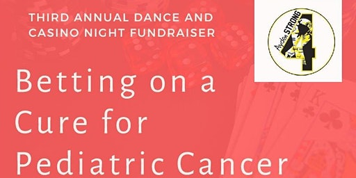 Third Annual Betting On A Cure For Pediatric Cancer
