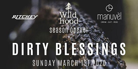 Dirty Blessings tickets