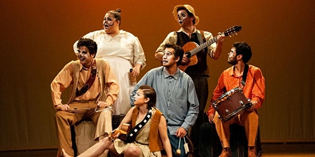 Desconto: O Mágico Di Ó – O Clássico em Forma de Cordel, no Festival de Férias do Teatro Folha ingressos