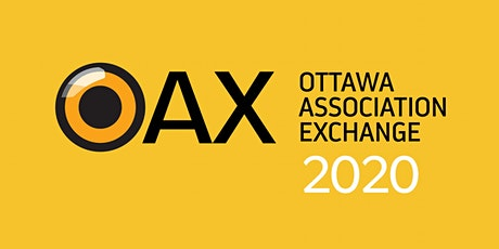 OAX: Ottawa Association Exchange Half-Day Forum tickets