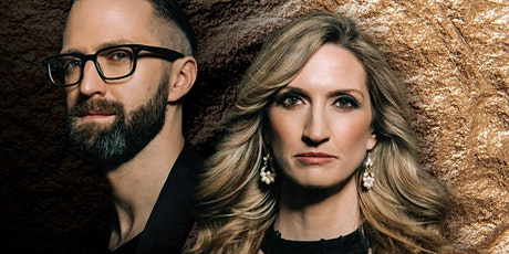 Joy&Andrew @ The Townhouse Recital Series - Dithis | Duo Album Launch Tour tickets