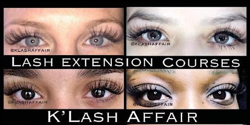 Lafayette Eyelash Extension Course