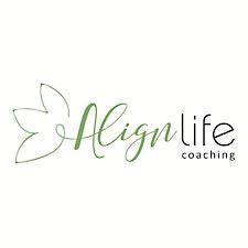 Anna Furderer--Align Life Coaching logo