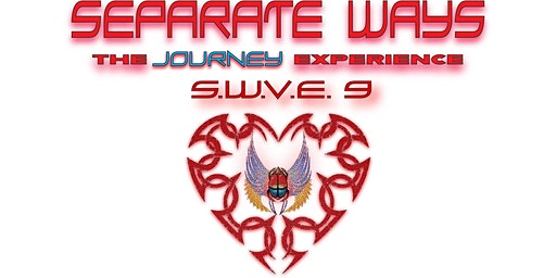 "Separate Ways ""the Journey Tribute"" 9th Annual Valentines Extravaganza"