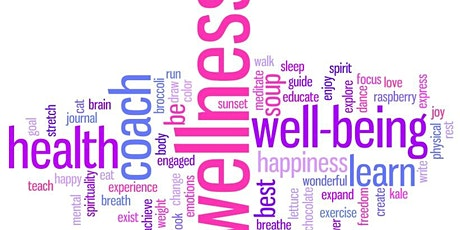 2020 Health and Wellness Classes tickets