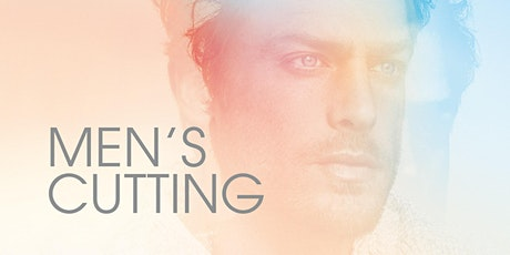 Men's Cutting with Nathan Cherrington - Sydney tickets