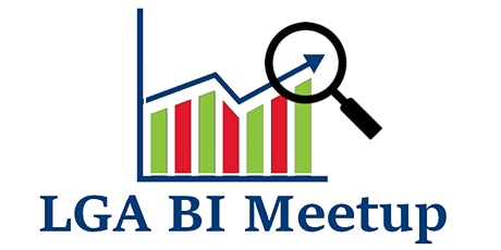 LGA BI Meetup #6 tickets