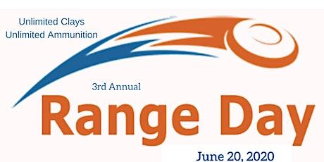 DVR's Third Annual Range Day! tickets