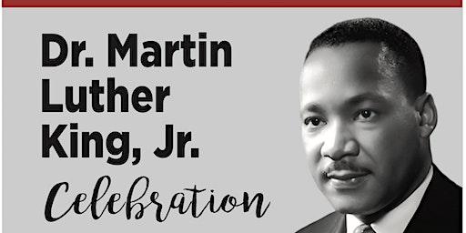 Dr. Martin Luther King Jr. Celebration