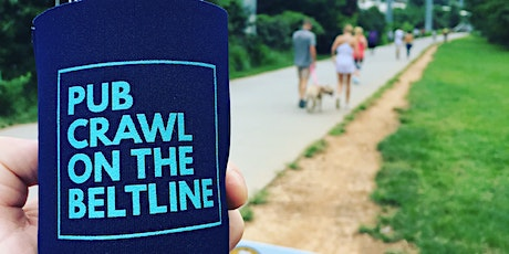 Pub Crawl on the BeltLine | Spring Edition tickets