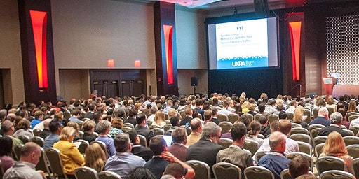 UXPA Boston 19th Annual User Experience Conference (2020)