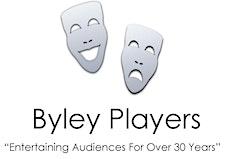 Byley Players logo