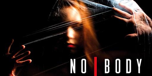 NOBODY | MILANO - 8 | 9 FEBBRAIO