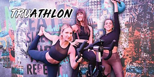 TruAthlon at TruFusion