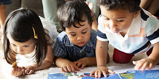 Social Stories to Support All Children / Historias Sociales para Ayudar a tus Hijos