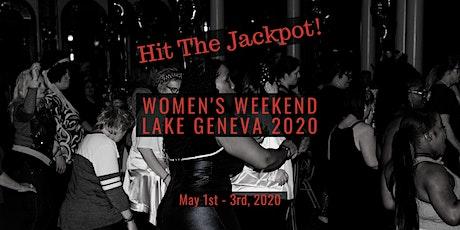 Women's Weekend Lake Geneva 2020 tickets