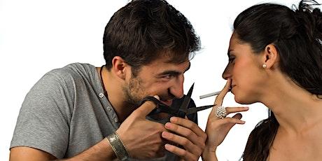 STOP SMOKING  HYPNOSIS -  €199 tickets