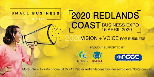 Redlands Coast Business Expo