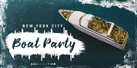 NYC #1 Statue of Liberty Yacht Cruise Manhattan Boat Party: Saturday Night Sightseeing tickets
