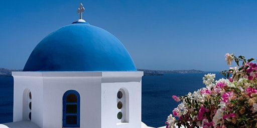 Discover Greece with Anywhere But Here Travel