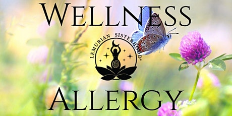 Essential Oil Roller Class - Oils of Wellness & Allergy Care tickets