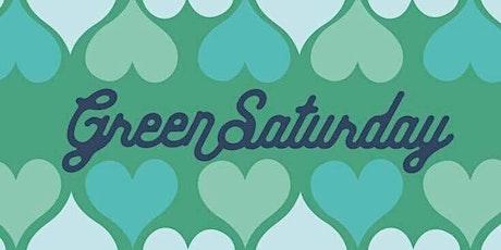 Green Saturday Pre-Valentines Day Vegan Marketplace tickets