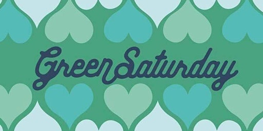 Green Saturday Pre-Valentines Day Vegan Marketplace