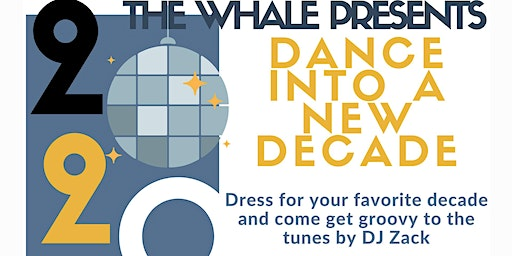 New Years Eve at The Whale