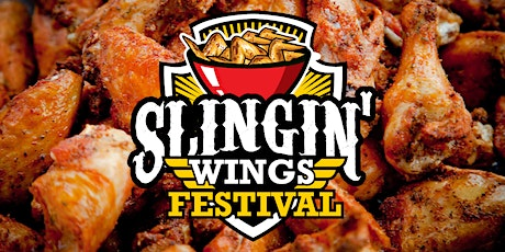 Slingin' Wings Festival tickets