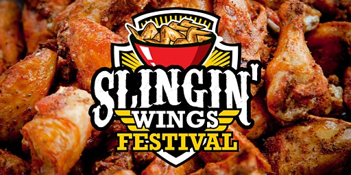 Slingin' Wings Festival