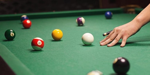 Play Pool, Jumbo Jenga, Jumbo Connect 4, Ping Pong Near Embassy Oaks!