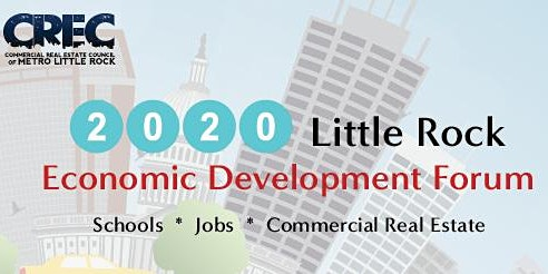 CREC Economic Development Forum