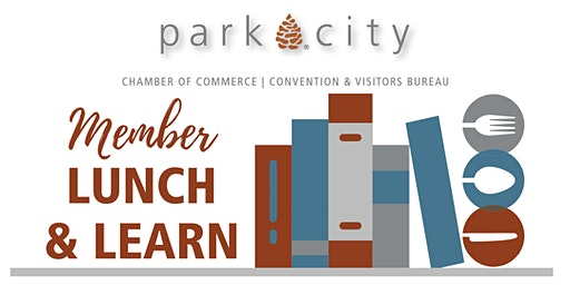 Members Only Event - Lunch & Learn: The Essentials of Branding-It's More Than a Logo
