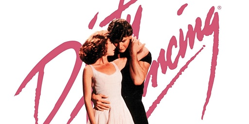 Dirty Dancing Screening With Salsa Dancing And A Glass Of Prosecco