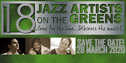 Jazz Artists on the Greens™ 2020: The 18th Edition