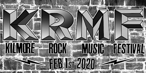 KRMF Kilmore Rock Music Festival