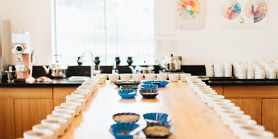Introduction to Cupping at CoRo