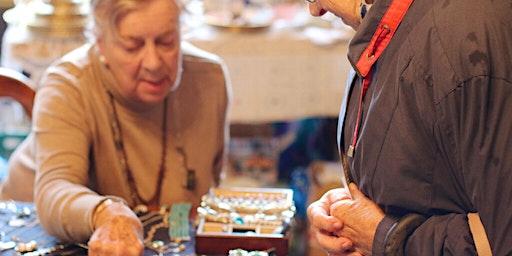 Antique & Craft Fair at Wells!