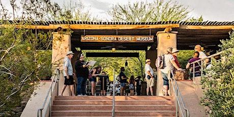 Totally Tucson Goes to Arizona-Sonora Desert Museum tickets