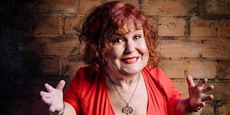 Crickets Comedy Club Thunder Bay presents Tanyalee Davis! tickets