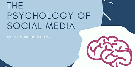 The psychology of social media – the good, the bad and the ugly tickets