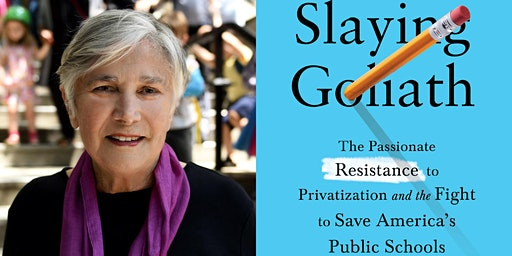 This is Now: Diane Ravitch
