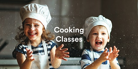Kids Cooking Class with Foost tickets