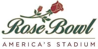 Rose Bowl Stadium Tour - July 31st, 10:30AM & 12:30PM